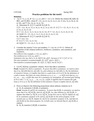 COT 3100 Practice problems for the test