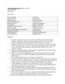 Economics 130 Study Questions No. 4