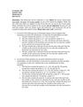Economics 102 Homework 1