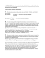 Mutations, Bacterial Genetics, and Bacterial Gene Regulation