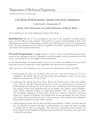 Laboratory Assignment B