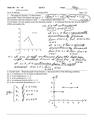 MATH 148 Quiz 06