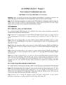 Power Analysis of Combinational Logic Gates