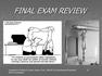 Final Exam Review 09