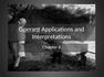 Chance CH08 Operant Applications and Interpretations