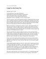 Estate Tax Reading