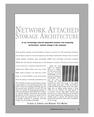 NETWORK ATTACHED STORAGE ARCHITECTURE