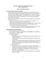PLS 304 Lecture Notes Alternatives