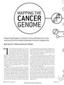 MAPPING THE CANCER GENOME