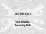 Lab 4 VGA Display