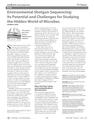 Environmental Shotgun Sequencing