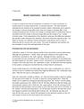 Bomb Calorimeter - Heat of Combustion