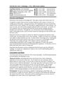 SOCIOLOGY 441 Syllabus - Criminology