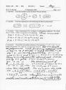 Math 148 EXAM 1