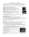 Update on Telescopes