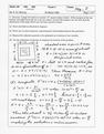 Math 149 Exam2
