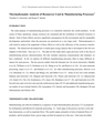 Thermodynamic Analysis of Resources Used in Manufacturing Processes