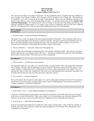 Botany 422 Study Notes