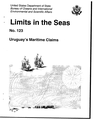 Limits in the Seas No. 123