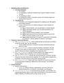 Unit Ten- Abnormal Behavior