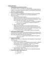 Chapter 15- The Chromosomal Basis of Inheritance