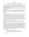 Assignment 4 - tree debate