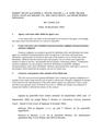 CASE -  TAYLOR, Plaintiffs v. L.R. GORE, NELSON