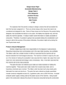 Design Issues Paper