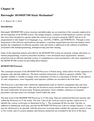 Burroughs' B6500/B7500 Stack Mechanism