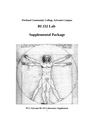 Laboratory Package w2012