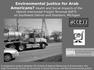 Environmental Justice for Arab Americans