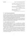 Linear Programming Algorithms