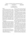 A Transparent Dynamic Optimization System
