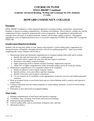 ENGL 086-087 COURSE OUTLINE