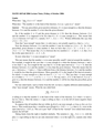 MATH 148 NOTES