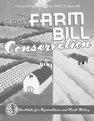 Farm bill environment