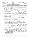 Exam 2 MATH 149