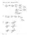 CHEM 634 Answer Key