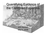 Quantifying Evidence of the Cambrian Explosion