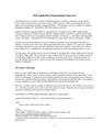 Web Application Programming Using Java