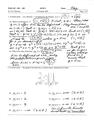 MATH 148 Quiz 5