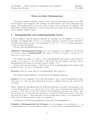 Notes on State Minimization
