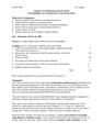 prof journal S2009