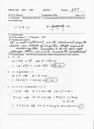 Math 148 QUIZ 1