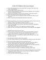 CC302 Midterm1 Short Answers(5)