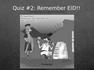 Quiz 2aAnswers