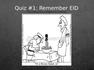 Quiz 1Answers