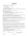 CS 341 Homework 10
