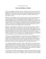 Theravada Buddhism in Thailand