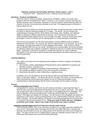 Seminar Paper